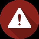 Red Alert symbol